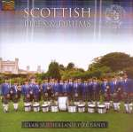 Clan Sutherland Pipe...: Scottish Pipes & Drums, CD