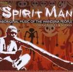 Spirit Man-Aboriginal M, CD
