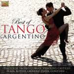 Best Of Tango Argentino, CD