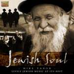 Mike Tabor: Jewish Soul:Lively Jewish..., CD