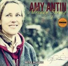 Amy Antin: Kitchen Recording Series: Already Spring (180g) (signiert), LP