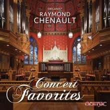 Raymond Chenault - Concert Favorites, 2 CDs