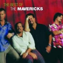 The Mavericks: The Best Of The Mavericks, CD