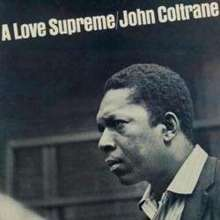 John Coltrane (1926-1967): A Love Supreme (180g) (Limited Edition), LP