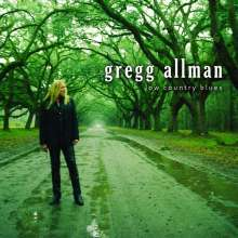 Gregg Allman: Low Country Blues, CD