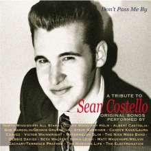 A Tribute To Sean Costello, CD