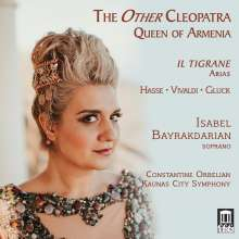 Isabel Bayrakdarian - The Other Cleopatra, CD