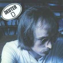Deuter: D, CD