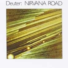 Deuter: Nirvana Road, CD