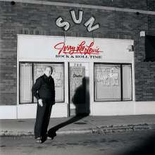 Jerry Lee Lewis: Rock & Roll Time, CD