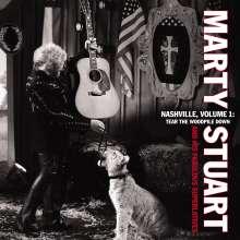 Marty Stuart: Nashville, Volume 1: Tear The Woodpile Down, CD