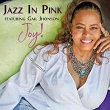 Jazz In Pink: Joy!, CD
