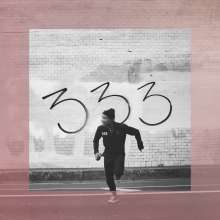 The Fever 333: Strength In Numb333rs (Limited Edition) (Pink Vinyl), LP