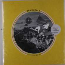 Turnstile: Time & Space, LP