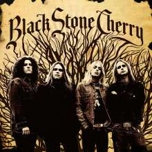 Black Stone Cherry: Black Stone Cherry, CD