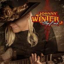 Johnny Winter: Step Back, LP