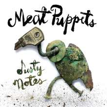 Meat Puppets: Dusty Notes, LP