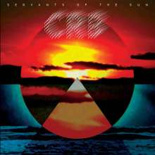 Chris Robinson Brotherhood: Servants Of The Sun, 2 LPs