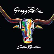 Gregg Rolie: Sonic Ranch, CD