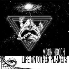 Moon Hooch: Life On Other Planets, LP
