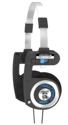 Koss Kopfhörer PORTA PRO CLASSIC - Ultra Portable, Zubehör