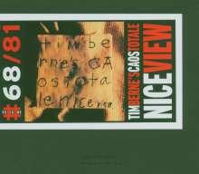 Tim Berne (geb. 1954): Nice View, CD