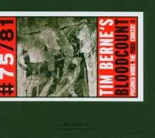 Tim Berne (geb. 1954): Poisoned Minds: The Paris Concert II, CD