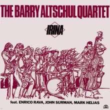 Barry Altschul (geb. 1943): Irina, LP