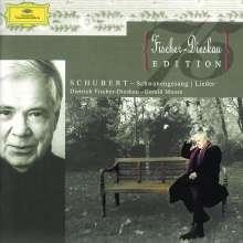 Dietrich Fischer-Dieskau - Edition Vol.3, CD