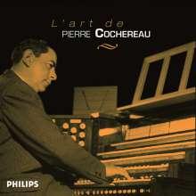 L'Art de Pierre Cochereau - An den Orgeln von Notre-Dame de Paris, 6 CDs