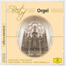Best of Orgel (Eloquence), CD