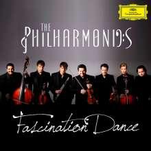 The Philharmonics - Fascination Dance, CD