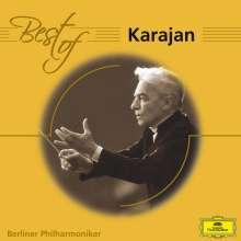 Herbert von Karajan - Best of, CD