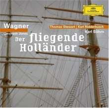 Richard Wagner (1813-1883): Der Fliegende Holländer, 2 CDs