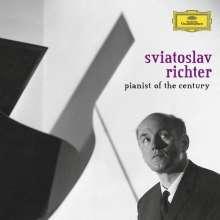 Svjatoslav Richter - Complete DG Solo & Concerto Recordings, 9 CDs