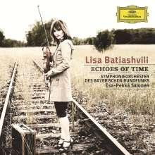 Lisa Batiashvili - Echoes of Time, CD