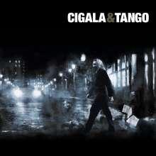 Diego El Cigala: Cigala & Tango, CD
