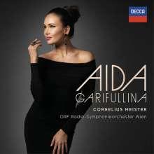 Aida Garifullina, CD