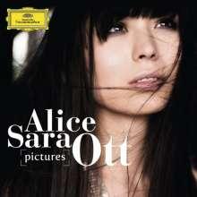 Alice Sara Ott - Pictures, CD