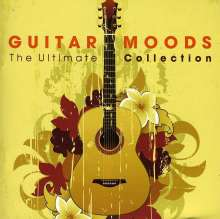 Guitar Moods - The Ultimate Collection, 2 CDs