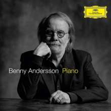 Benny Andersson (ABBA): Piano, CD