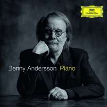 Benny Andersson (ABBA): Piano (180g), 2 LPs