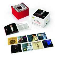 Karl Böhm - The Operas (Complete Vocal Recordings on Deutsche Grammophon), 70 CDs