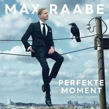 Max Raabe: Der perfekte Moment... wird heut verpennt (180g), LP