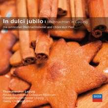 Thomanerchor Leipzig - In dulci jubilo, CD