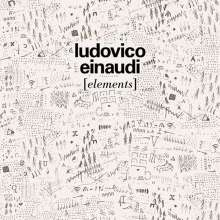 Ludovico Einaudi (geb. 1955): Elements (Digisleeve), CD