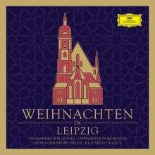 Thomanerchor Leipzig - Weihnachten in Leipzig, CD