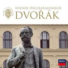 Wiener Philharmoniker - Dvorak, CD
