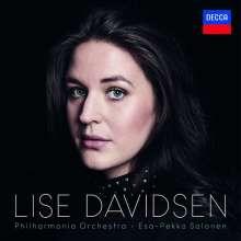 Lise Davidsen singt Wagner & Strauss, CD