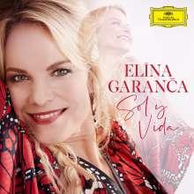 Elina Garanca - Sol y Vida, CD